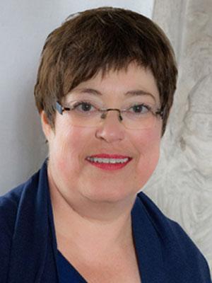 Dagmar Spelsberg-Sühling