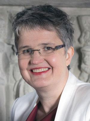 Dr. Esther Sühling